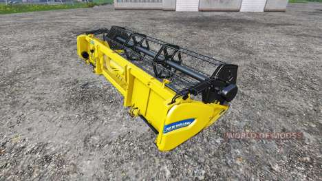New Holland Varifeed18FT for Farming Simulator 2015