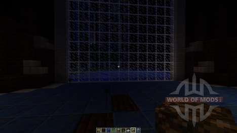 Dazzling Survival Spawn for Minecraft