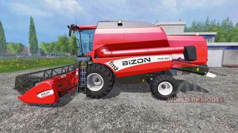 Bizon TC5.90 Prototype for Farming Simulator 2015