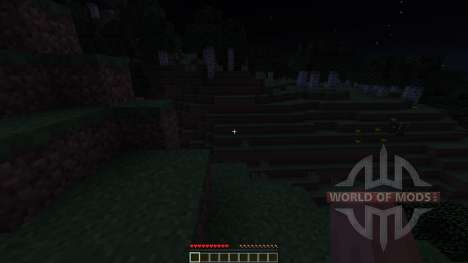 Withers Lair for Minecraft
