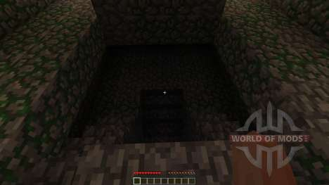 The Dead Jungle for Minecraft