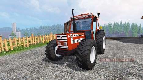 Fiat 90-90 for Farming Simulator 2015
