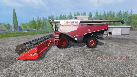 Palesse GS for Farming Simulator 2015