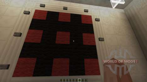 Functional Rubiks Cube Version for Minecraft
