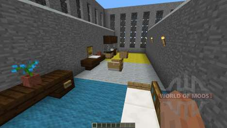 Furnitures 2 for Minecraft