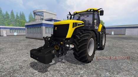 JCB 8310 Fastrac [weight] for Farming Simulator 2015