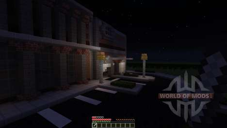 SkyCell: Blacklist for Minecraft