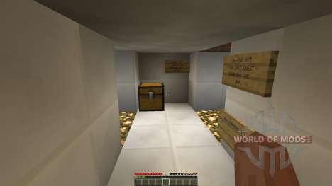 Quest Center for Minecraft
