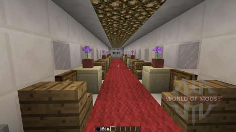 Megas First Ever Plane for Minecraft