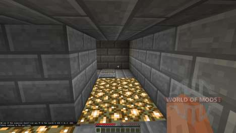TNT Traps for Minecraft