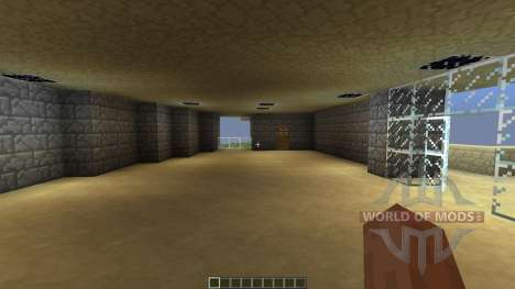 Frank Lloyd for Minecraft
