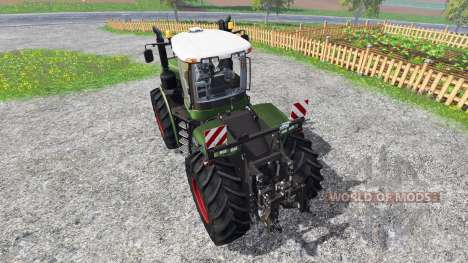 Fendt Vario T for Farming Simulator 2015