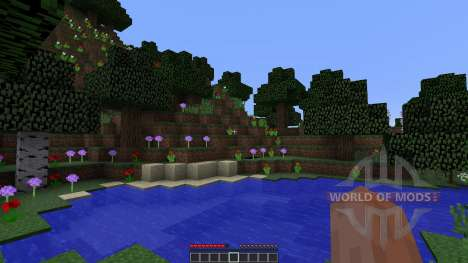 Jump Restricted for Minecraft