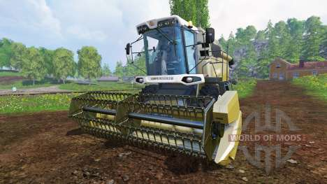 Sampo-Rosenlew COMIA C6 v2.1 for Farming Simulator 2015