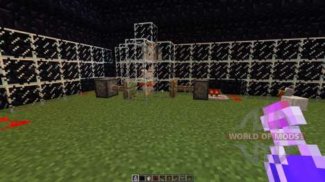 Chicken Bomb for Minecraft