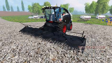 CLAAS Jaguar 980 v1.1 for Farming Simulator 2015
