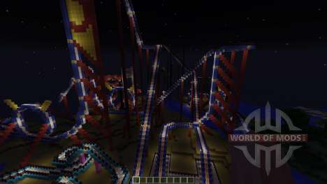 Theme Park for Minecraft