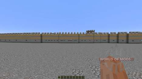 Minecraft Medieval Castle of Epicness for Minecraft