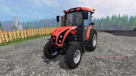 Ursus 5044 for Farming Simulator 2015