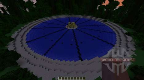 Minecraft SurvivalGames 4 Catching Fire for Minecraft