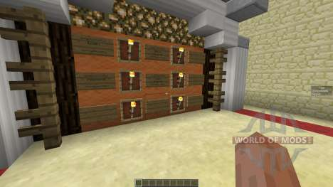 Survival of The Crafters for Minecraft