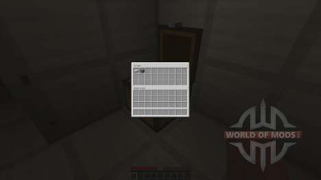 The Puzzle House for Minecraft