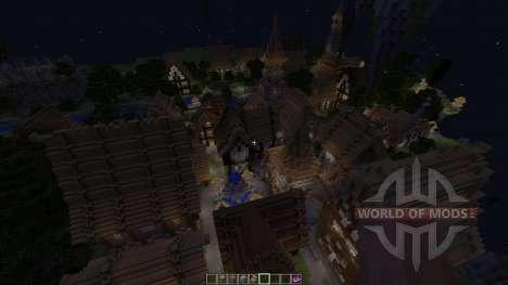 BebopVox for Minecraft