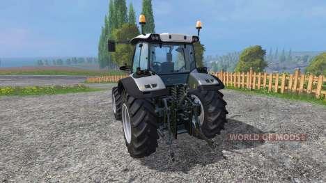 Lamborghini Nitro 120 T4i VRT v1.2 for Farming Simulator 2015