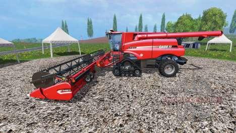 Case IH 9230 for Farming Simulator 2015