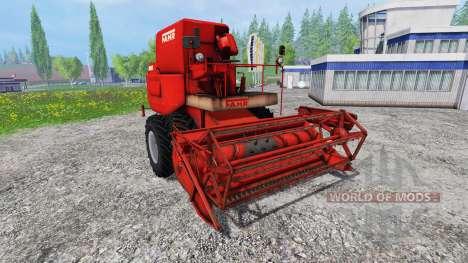 Fahr M66 [twinwheels] for Farming Simulator 2015