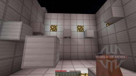 Blazekour MCBOSS762 for Minecraft