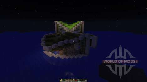 lilly pad for Minecraft