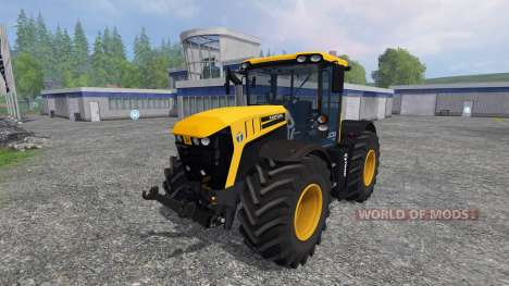 JCB 4220 for Farming Simulator 2015
