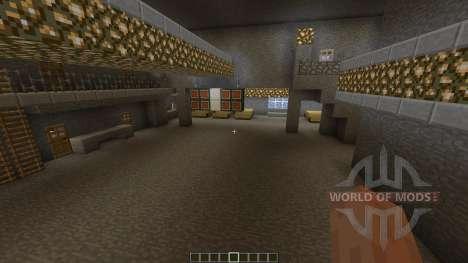 Regulus for Minecraft