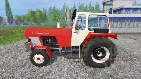 Fortschritt Zt 303C for Farming Simulator 2015