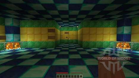 Die Suche nach dem Wither for Minecraft