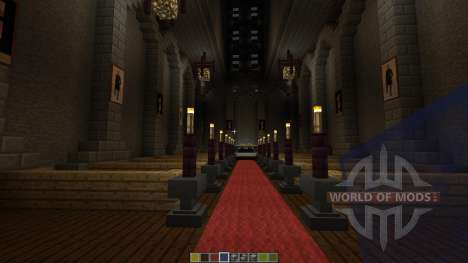 Catholic Church for Minecraft