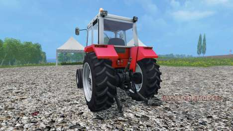 Massey Ferguson 698 [edit] for Farming Simulator 2015