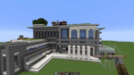 Mubix for Minecraft