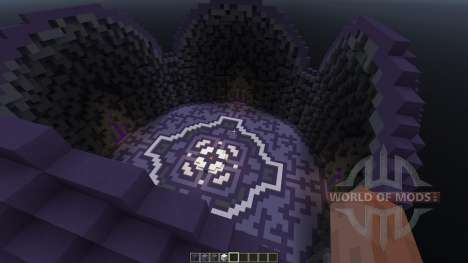 EnDeRGoDPvP HUB Мinigames for Minecraft