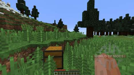 Secundus Island Custom Map survival ready for Minecraft