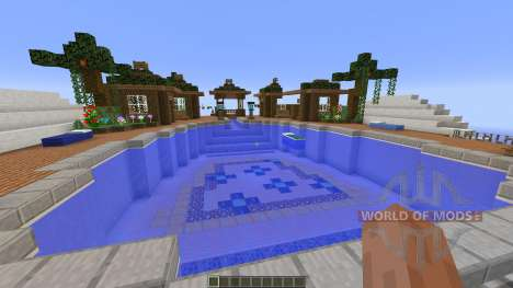 Project Exsea for Minecraft