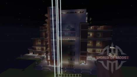 Florida Gatorsa for Minecraft