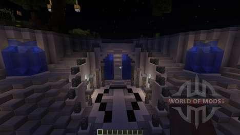 Baconmc Hub for Minecraft