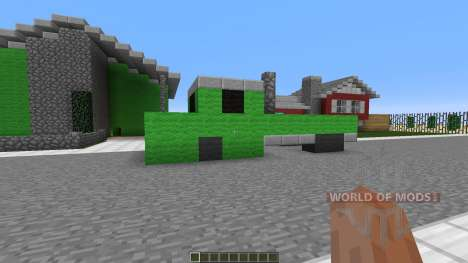 Nuketown Black Ops for Minecraft