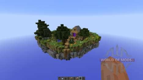 Killcontrol for Minecraft