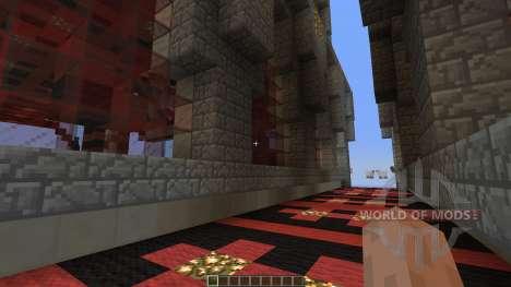 Mansion 1 for Minecraft