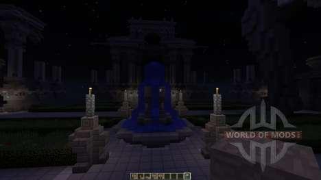 Tempest Sky for Minecraft