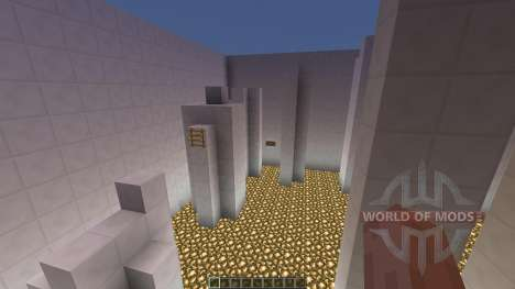 Mission Impossible for Minecraft