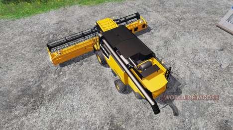 CLAAS Lexion 770 for Farming Simulator 2015